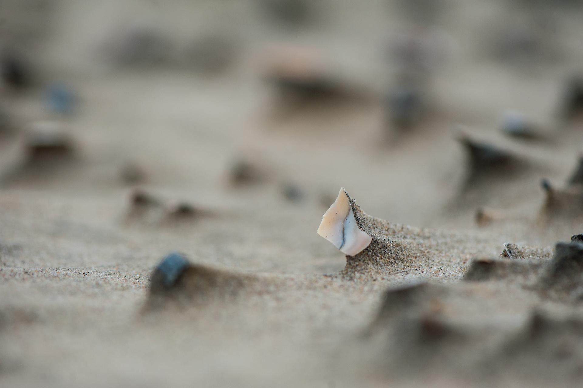 Armee aus Sand